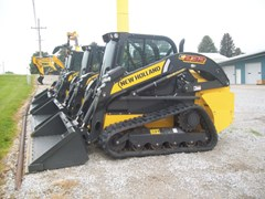 Skid Steer For Sale 2019 New Holland C232