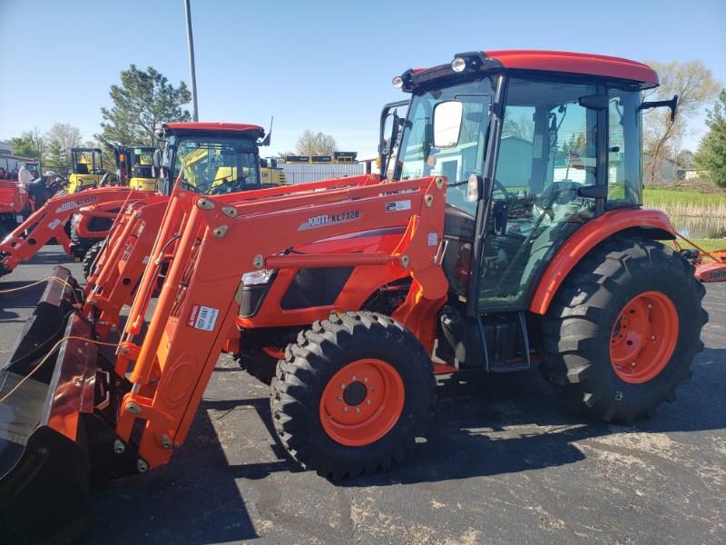 2020 Kioti RX6620 Tractor For Sale