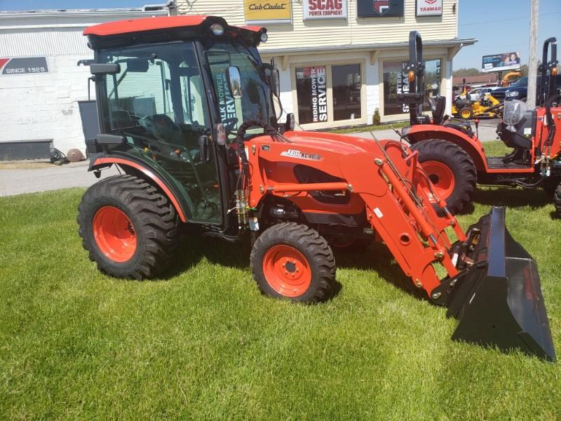 2020 Kioti CK3510SE Tractor For Sale