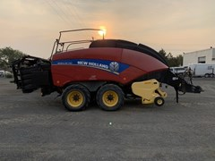 Baler-Square For Sale 2016 New Holland 340S
