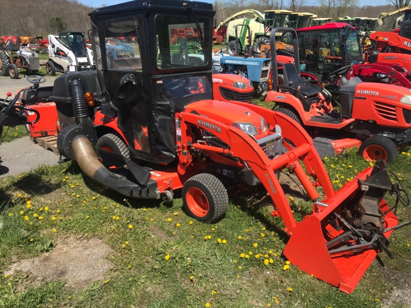 Kubota BX2360 Tractor - Compact For Sale