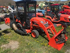 Tractor - Compact For Sale Kubota BX2360 , 23 HP