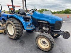 Tractor For Sale New Holland TC33 , 33 HP