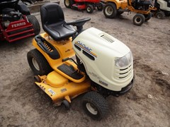 Riding Mower For Sale 2007 Cub Cadet LT1050 , 23 HP