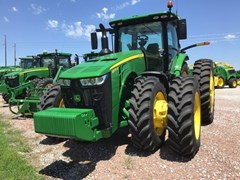 Tractor - Row Crop For Sale 2019 John Deere 8370R