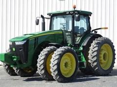 Tractor - Row Crop For Sale 2013 John Deere 8335R , 335 HP