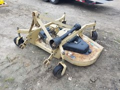 Finishing Mower For Sale Land Pride FDR2572