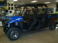 Utility Vehicle For Sale 2018 New Holland Rustler 850