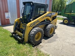 Skid Steer For Sale 2015 Gehl V270