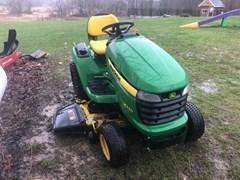 Lawn Mower For Sale 2013 John Deere X530 , 25 HP