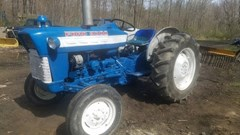 Tractor - Utility For Sale 1966 Ford 3000 , 47 HP