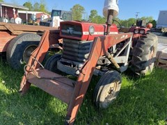 Tractor - Utility For Sale 1970 Massey Ferguson 165 , 58 HP