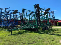 Field Cultivator For Sale 2013 Great Plains 8333