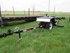 Specialty Trailer For Sale Duo-Lift SH24D