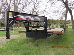 Specialty Trailer For Sale 2019 Donahue Expandable