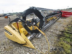 Header-Auger/Rigid For Sale 2008 New Holland 74C