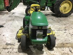 Riding Mower For Sale 2004 John Deere 345