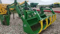 Front End Loader Attachment For Sale 1995 John Deere 740