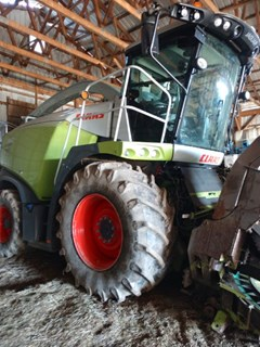 Forage Harvester-Self Propelled For Sale 2019 CLAAS 960