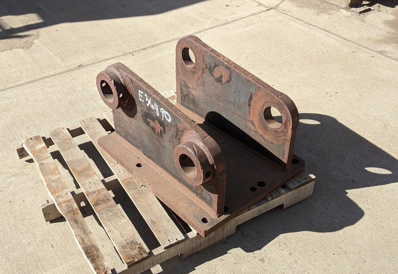 Shop Made PC300TOP Excavator Attachment For Sale