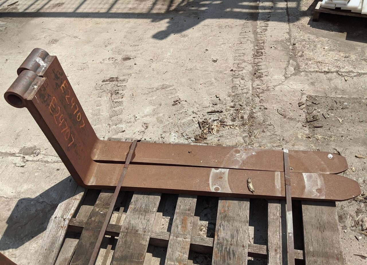 JCB 524PF Forklift Attachment For Sale