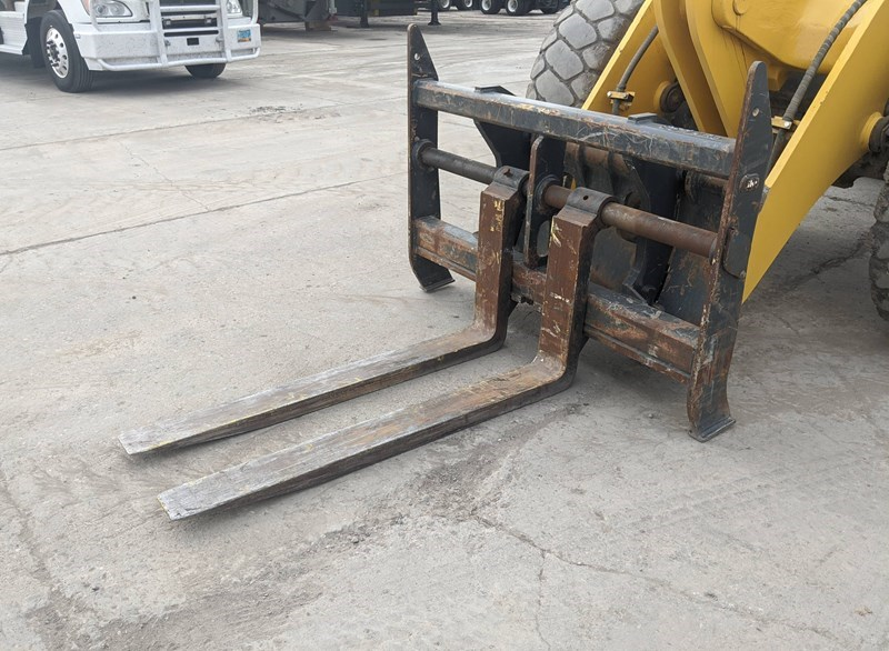JRB WA320F Loader Fork For Sale