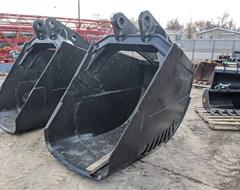 Excavator Bucket For Sale 2014 EMPIRE PC490S