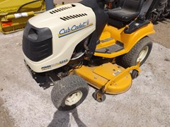 Riding Mower For Sale 2005 Cub Cadet 5252