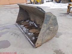 Loader Bucket For Sale 2014 GEM WA270B