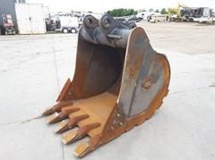 Excavator Bucket For Sale 2015 Hensley PC240GP48