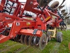 Tillage For Sale 2011 Krause 4850-21 DOMINATOR DISC