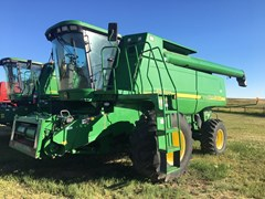 Combine For Sale 2006 John Deere 9760STS