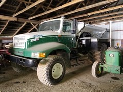 Misc. Ag For Sale 2011 New Leader L4000G4