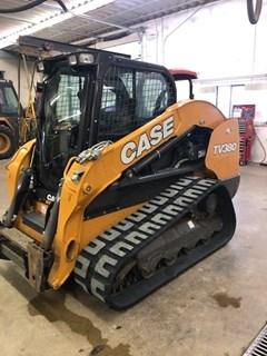 Skid Steer For Sale 2018 Case TV380
