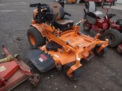 Zero Turn Mower For Sale 2018 Scag STTII-61V-37BV-EFI , 37 HP