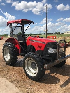 Tractor For Sale 2015 Case IH FARMALL 50A , 50 HP