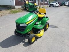 Lawn Mower For Sale John Deere X330
