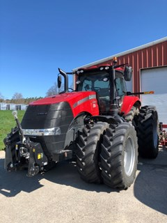 Tractor - Row Crop For Sale 2019 Case IH 280 MAgnum , 280 HP