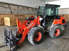 Wheel Loader For Sale 2019 Kubota R630