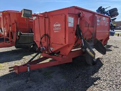 Feeder Wagon-Power For Sale 2014 Kuhn Knight 3125