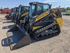 Skid Steer For Sale 2020 New Holland C237