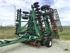 Vertical Tillage For Sale 2010 Great Plains 3000TC