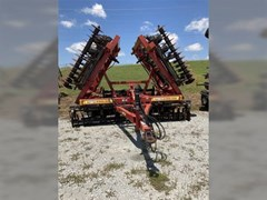 Vertical Tillage For Sale 2012 McFarlane RD-4030
