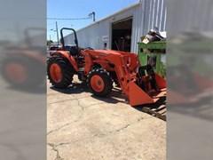 Tractor For Sale 2019 Kubota M5660SUHD , 57 HP