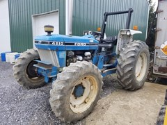 Tractor - Utility For Sale Ford 4610