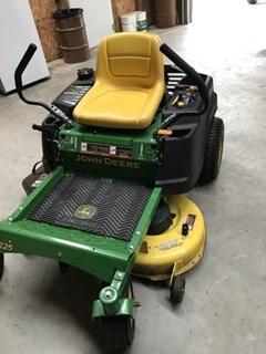 Zero Turn Mower For Sale 2012 John Deere Z225