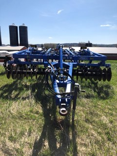 Tillage For Sale 2018 Landoll 2111-11