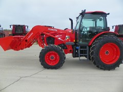 Tractor For Sale 2019 Kubota M6-141DTC-F , 141 HP