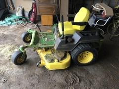Zero Turn Mower For Sale 2016 John Deere Z540R