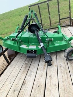 Rotary Cutter For Sale 2016 Frontier GM1072R